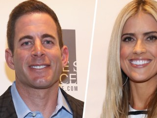 1 year after split, Tarek and Christina El Moussa open up about dealing with pain