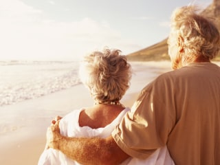 How to live life without major regrets: 8 lessons from older Americans