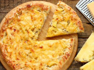 Is pineapple an acceptable pizza topping? America weighs in