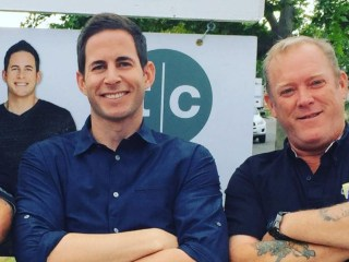Tarek, Christina El Moussa mourn loss of 'Flip or Flop' contractor Frank Miller