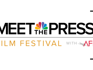 Coming Soon: Meet the Press Film Festival with AFI