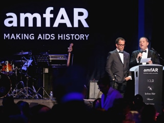 AIDS Activists Demand Kenneth Cole Quit amfAR Over Weinstein Deal