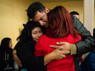 Nation's 1st Public Defender System for Immigrants Facing Deportation Shows Results