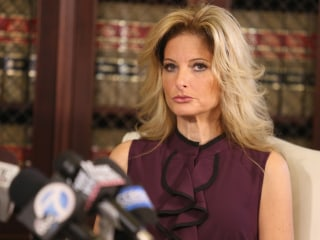 Summer Zervos defamation suit: Trump lawyer says president can't be sued in state court