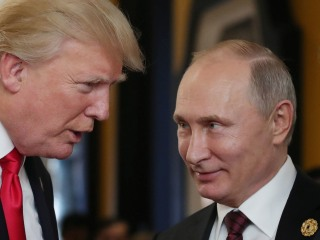 Putin calls Trump to thank him for shared intelligence information