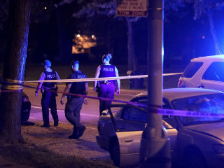 Chicago reaches 600th homicide for 2nd time in more than decade
