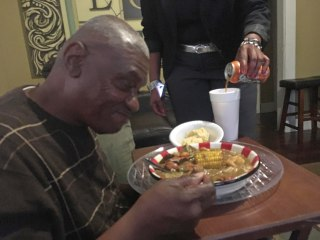 Louisiana man released from prison after nearly 46 years behind bars