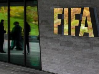 Former Argentine official kills self amid FIFA corruption case