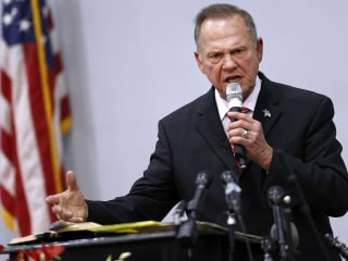 RNC jumps back in Alabama Senate Race after Trump endorses Roy Moore