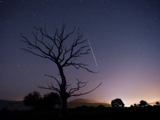 Leonid meteor shower set to dazzle skywatchers this weekend