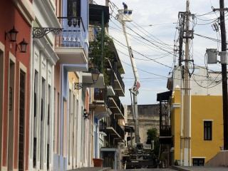Puerto Rico fears loss of jobs under U.S. House tax bill