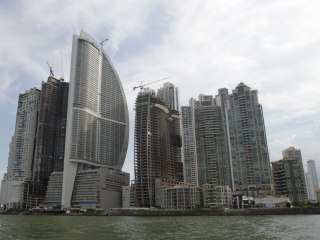 Panama hotel owners want Trump's name off the property