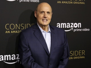 Jeffrey Tambor accused of sex harassment by 'Transparent' actor Trace Lysette