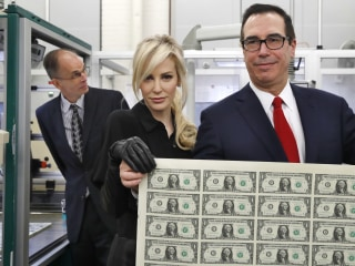 Treasury Department releases analysis of GOP tax plan. It's only one page long.