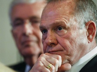 Roy Moore's political flaws existed before the allegations against him