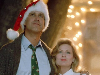 Go ahead, put up the Christmas lights! Science says it will make you happier