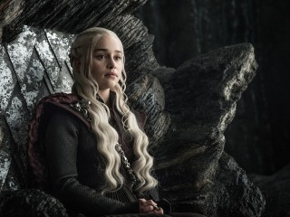 'Game of Thrones' final season to premiere in April