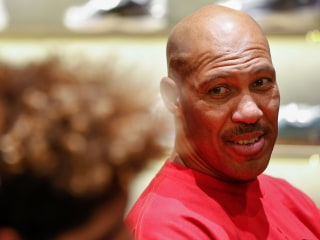 President Trump rips into LaVar Ball yet again, blasting him as a 'fool'