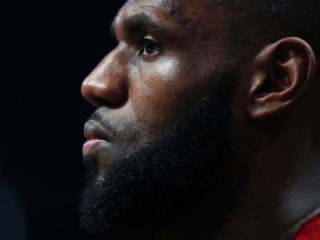 LeBron James on Colin Kaepernick: 'He's been blackballed'