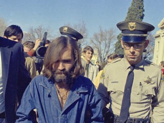 Recalling the surreal, grotesque spectacle of Manson trial