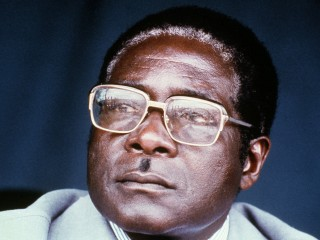 Robert Mugabe: From liberation hero to Zimbabwe's brutal dictator