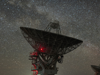 We just beamed a signal at space aliens. Was that a bad idea?