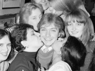 David Cassidy's life in pictures