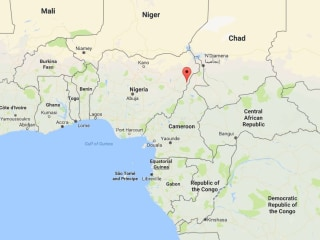 Teenage bomber kills dozens at Nigeria mosque; Boko Haram eyed