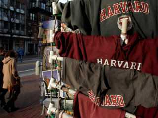 Justice Department investigating Harvard University's affirmative action policies, threatens to sue