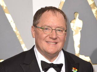 Pixar, Disney Animation head John Lasseter takes leave for admitted 'missteps'