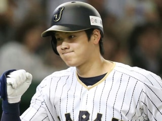 The 'Babe Ruth of Japan' is set to play in MLB in 2018