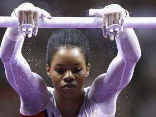 Gabby Douglas says she was abused by ex-Team USA doctor