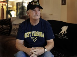 Hundreds of Vietnam vets infected by a slow-killing parasite