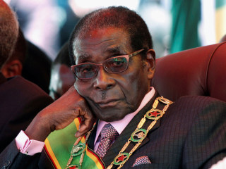 Robert Mugabe reportedly gets immunity, pension, vacation fund