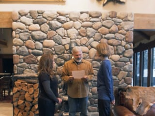How couples say 'I do' in Montana (without being in Montana)