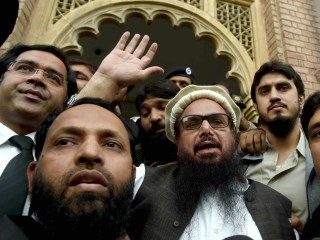 Pakistan frees Hafiz Saeed, alleged mastermind of Mumbai attacks