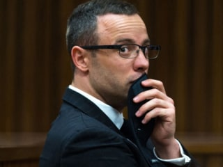 Oscar Pistorius' prison sentence more than doubled