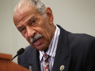 After John Conyers retires, his Congressional seat will remain vacant for 11 months