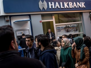 Sanctions trial: Will Turkish banker Hakan Atilla take stand?