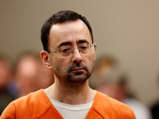 Gymnastics doctor Larry Nassar sentenced to 60 years for child porn crimes