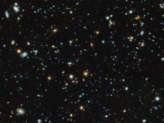 Discovery of unseen galaxies may answer big cosmic questions
