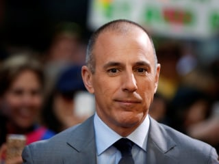 Matt Lauer, fired 'Today' anchor accused of sexual misconduct, says 'I am truly sorry'