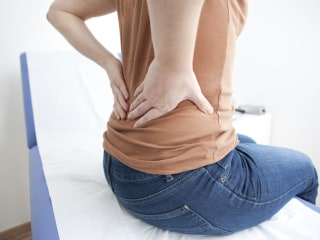 Radiofrequency therapy relieved herniated disc pain in new study