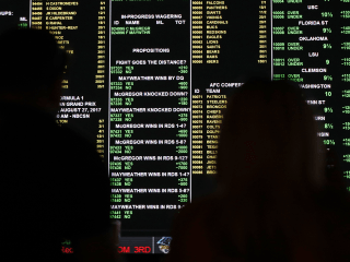 Supreme Court to decide if more states can legalize sports betting