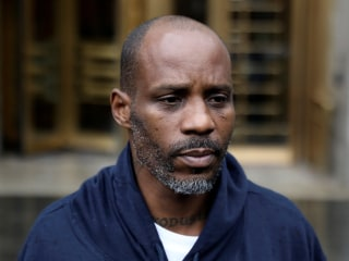 DMX pleads guilty to fraud, dodging $1.7 million in taxes