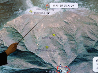 North Korean defectors say nuclear tests have ravaged their health
