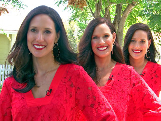 How well do home DNA kits work? See identical triplets try 3 of them