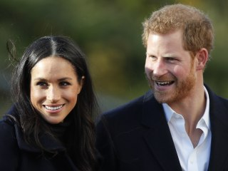 When is the royal wedding? Prince Harry and Meghan Markle to marry on May 19