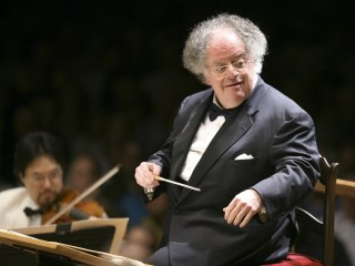 New York's Metropolitan Opera suspends conductor James Levine after sexual abuse claims