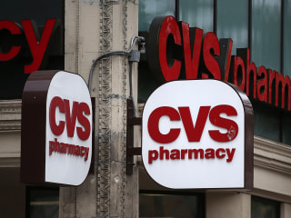 CVS to purchase health insurance provider Aetna for $69 billion